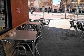 El Supremo prohíbe poner las terrazas pegadas a las fachadas de los edificios