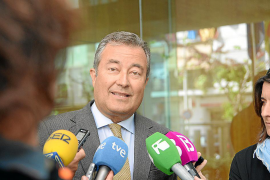 El presidente del Club Marítimo del Molinar denuncia a Joan Gual por coacciones