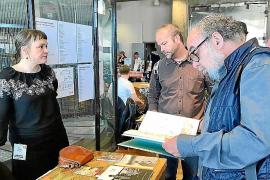 La historieta con sello isleño 'viaja' al festival de cómic de Estocolmo