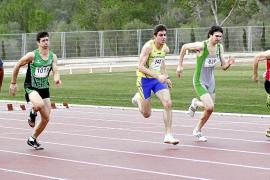Hernández y López reinan en Magaluf
