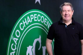 Muere Rafael Henzel, superviviente del accidente del Chapecoense