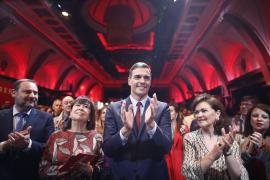 El PSOE no incluye en su programa la reforma de la Constitución para una España federal