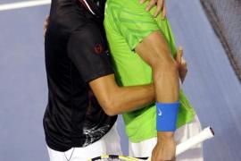 Nadal recorta 840 puntos a Djokovic