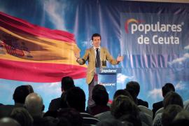Casado le ofrece a Rivera ser ministro de Exteriores