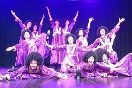 Nueva edición de la Gala Solidaria en el Teatro Ágora Portals