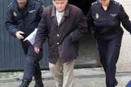 Un juzgado ordena el ingreso en un centro geriátrico del anciano 'rayacoches'