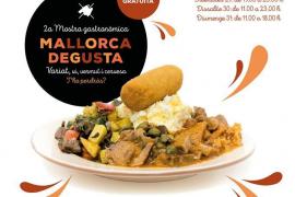 Regresa al Palau de Congressos de Palma la II Mostra Gastronòmica Degusta