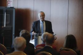 Josep Piqué: «La falta de un proyecto común es el motivo de la división de la UE»