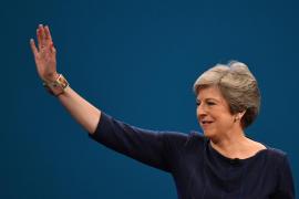 May dimitirá si el Parlamento apoya su acuerdo para el Brexit