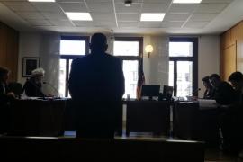 Un policía local de Palma: «No he visto nunca un desprecio por la vida como el de este señor»