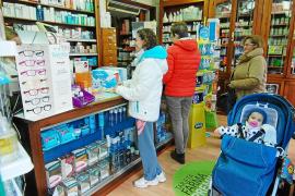 El Tribunal Supremo ilegaliza 18 farmacias de Baleares que llevan siete años abiertas