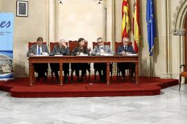 Baleares 2030: un 18 % más de habitantes y el doble de personas dependientes