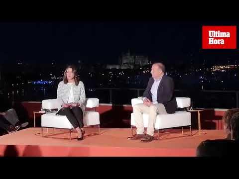 Arrimadas reprocha al PP que haya recibido con «excusas y chulerías» la propuesta del pacto de Gobierno