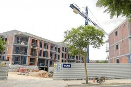 Baleares tiene un déficit de 16.000 viviendas para cubrir la demanda actual