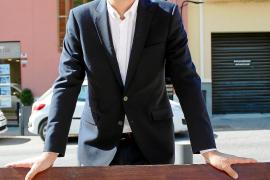 Fernando Gilet: «Ibiza es el referente balear en la BTT»