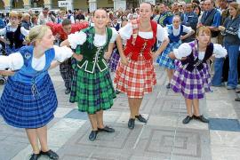 El World Folk Festival regresa a Mallorca