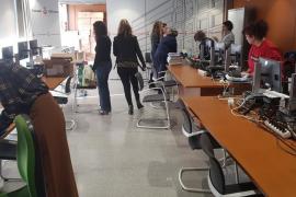 Justicia anuncia 300 nuevas plazas para jueces y fiscales en la oferta de empleo público de 2019