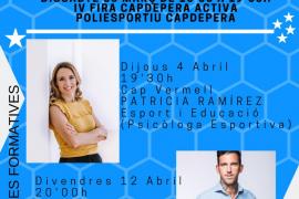 La IV Fira Capdepera Activa llega en el Mes de l'Esport Gabellí