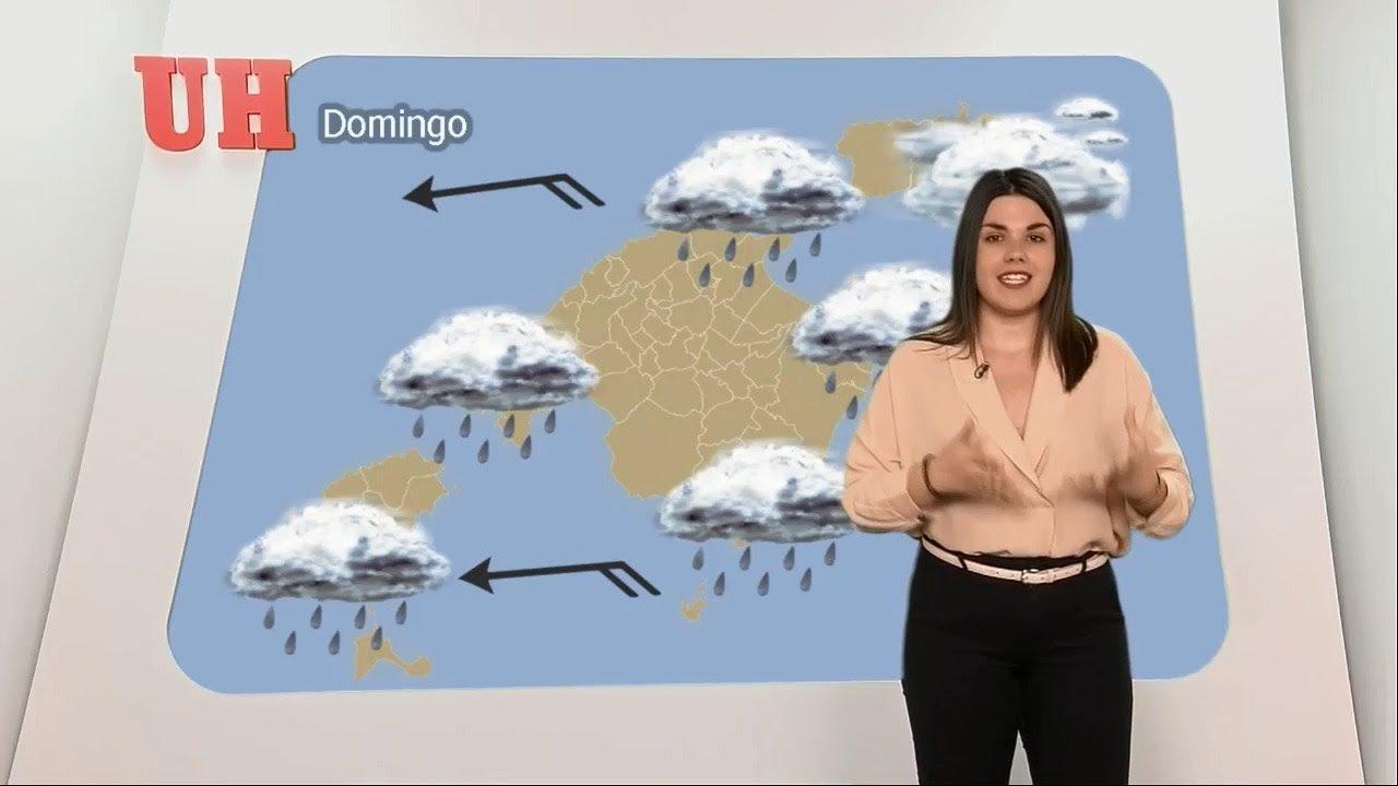 El tiempo en Mallorca: Fin de semana de cambios meteorológicos