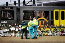 Aumentan a cuatro los fallecidos en el tiroteo de Utrecht
