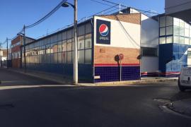 Marratxí recibirá los terrenos y el edificio de la antigua planta de PepsiCo