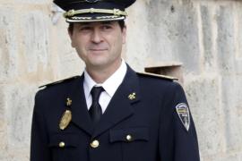 El juez Florit permite al exjefe de la Policía Local de Palma acercarse de nuevo al cuartel