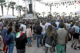 Adiós a la quinta edición del Festival Sueños de Libertad