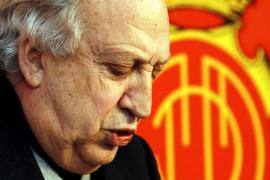 """El Mallorca """"ignora"""" a Classen y reta a la administración concursal"""