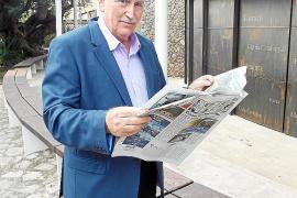 El alcalde de Valldemossa: «El Ayuntamiento está al margen de la consulta del domingo»