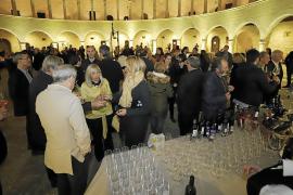 Mallorca, centro del vino con D.O.