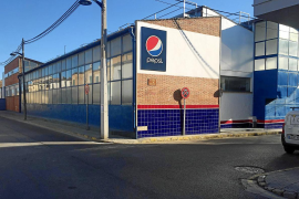 Pepsi en Marratxí: De fábrica de bebidas a espacio cultural