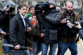Oriol Pujol sale de prisión tras dos meses por el fraude de las ITV