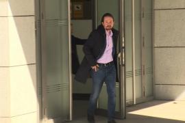 Interior otorgó la residencia a un informador contra Pablo Iglesias