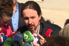 Pablo Iglesias señala las tres patas que evitaron un Gobierno con Podemos en 2016