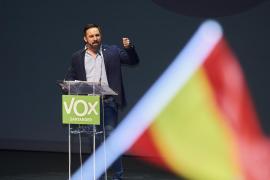 Abascal reclama que Marruecos pague el muro de Ceuta y Melilla