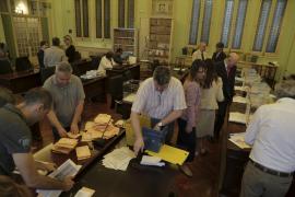Este lunes termina el plazo para pedir el voto por correo desde el extranjero