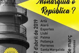 La OCB anima a participar en las consultas en Mallorca sobre el modelo de estado