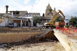 El Consejo de Ministros aprueba una partida de 20,1 millones para los daños de las inundaciones en Mallorca