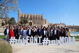 El PI presenta seis independientes en las listas al Parlament y el Consell de Mallorca