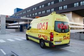 Agreden a una médico del 061 en una atención a domicilio en Ibiza