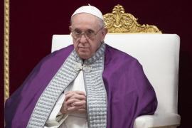 El Papa sancionará con hasta 5.000 euros o 6 meses de cárcel al personal del Vaticano que no denuncie un abuso