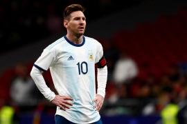 Messi pone a Cristiano Ronaldo a su mismo nivel