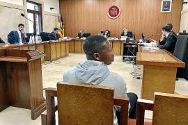 Condenado un hombre a seis años de cárcel por vender cocaína en Mallorca