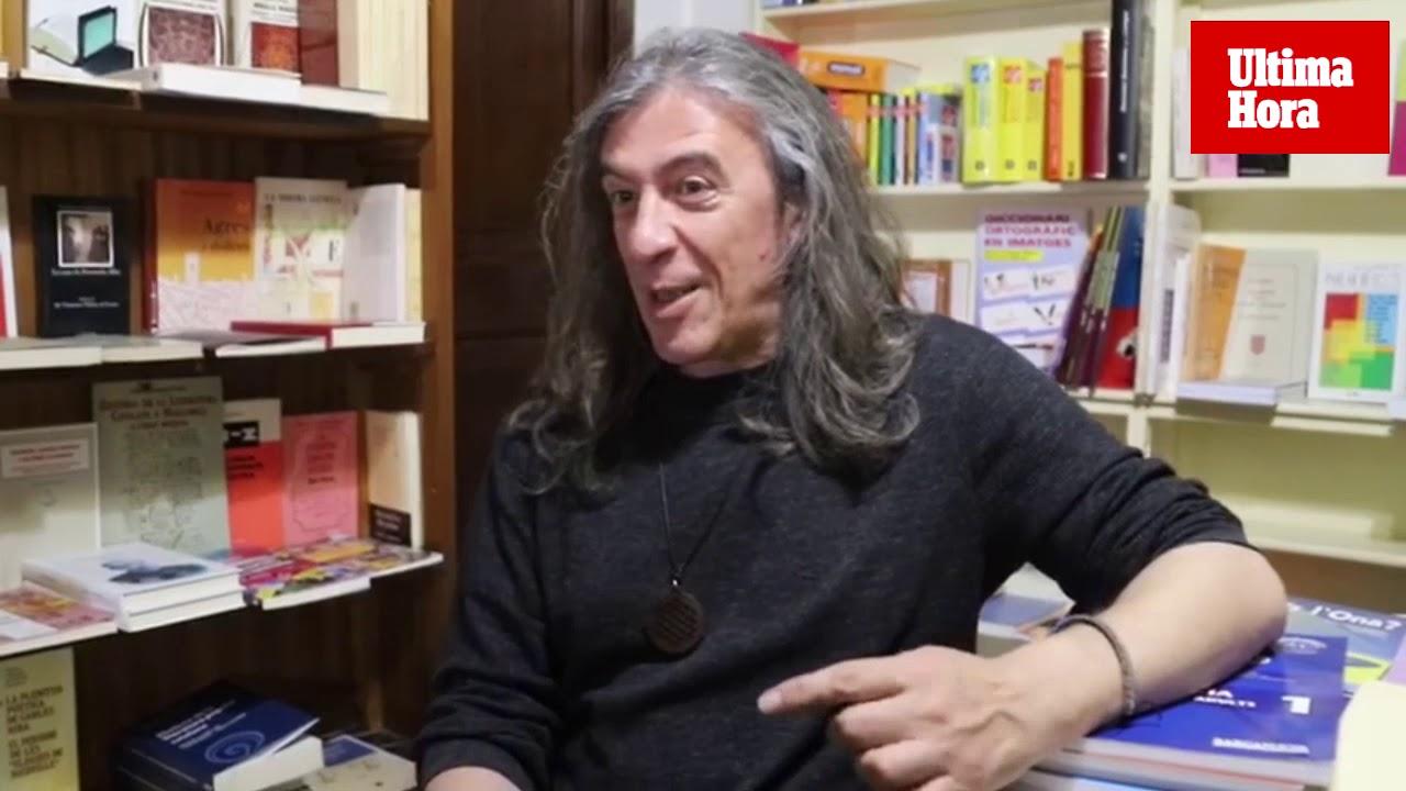 Gerard Quintana: «Igual que fui un intruso en la música, ahora lo soy en la novela»