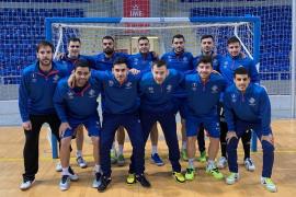El Palma Futsal quiere meter la cuarta