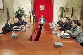 El Govern pide a Madrid que controle el alza de tarifas por la desaparición de Spanair