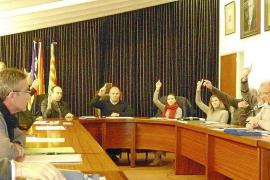 El PP de sa Pobla da marcha atrás y no apoya la moción en defensa del catalán