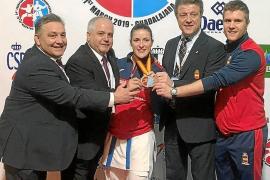 Ferrer se queda sin medalla