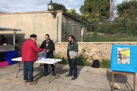Valldemossa vota sobre el modelo de Estado