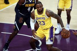Los Lakers confirman que LeBron no volverá jugar esta temporada